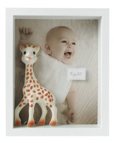 We did exactly this for D, but there are many more great shadow box ideas. via Martha Stewart