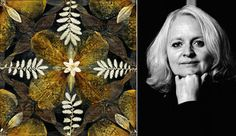 Herbarium By Gunilla Lagerhem Ullberg