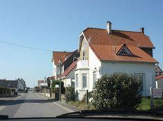 Vakantiehuis PC41 in Pas de Calais, Noord-Frankrijk. Op 150 meter van zee.