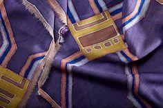 Fabric Textiles, Artist, Fabric, Tejido, Tela, Artists, Cloths, Fabrics, Tejidos