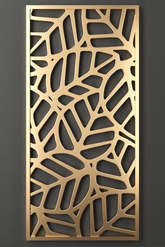 Decorative Metal Screen, Decorative Panels, 3d Panels, Metal Panels, Fence Design, Door Design, Laser Cut Screens, Room Partition Designs, Landscape Elements