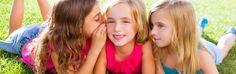 Hoogbegaafd kind opvoeden – IeKu » Hoogbegaafde meisjes zijn onzichtbaar!
