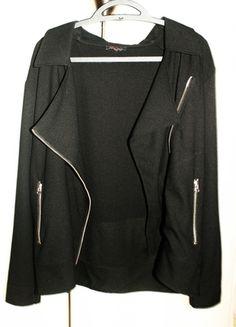 Kup mój przedmiot na #vintedpl http://www.vinted.pl/damska-odziez/bluzy/11702249-dlugi-rozpinany-sweter-w-stylu-waterfall
