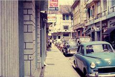 Bộ Ảnh Sài Gòn Xưa Cực Đẹp | Việt Anh