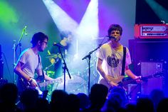 SXSW-Titus-Andronicus-at-The-Belmont
