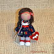 Магазин мастера NikolaDolls: человечки, коллекционные куклы, игрушки животные, портретные куклы