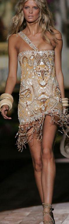 Roberto Cavalli Fashion Show & more details                                                                                                                                                                                 More