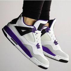 Tag a female sneakerhead that would kill it in these! Via @mirunag ⠀ Follow @theShotorg if you're a true #AirJordan fan ⠀