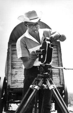 James Dean 1950.