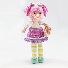 Amigurumi Zeitschrift Online Bestellen : 1000+ images about Amigurumi haken! on Pinterest ...