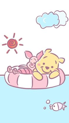 Fondo De Pantalla De Disney In 2019 Cute Disney Drawings inside The Amazing Winnie the Pooh Pastel Wallpaper Wallpaper Do Mickey Mouse, Disney Phone Wallpaper, Bear Wallpaper, Kawaii Wallpaper, Cute Wallpaper Backgrounds, Wallpaper Iphone Cute, Cute Cartoon Wallpapers, Pastel Wallpaper, Tsum Tsum Wallpaper