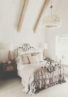 8 Υπέροχα Vintage Δωμάτια | Φτιάξτο μόνος σου - Κατασκευές DIY - Do it yourself