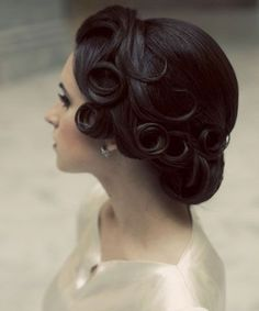 Cool Wedding Hairstyles for Every Length