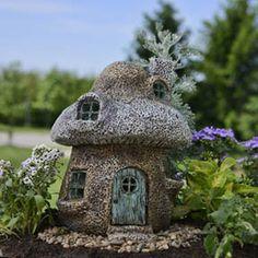 Mushroom House #2  Price $28.95