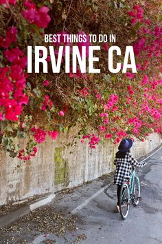 Local Guide to the Best Things to Do in Irivine California 13 Best Things to Do in Irvine California + Essential Tips for Your Visit // Local Best Things to Do in Irvine California + Essential Tips for Your Visit // Local Adventurer Irvine California, California Travel, Usa Travel Guide, Travel Usa, Travel Guides, Stuff To Do, Things To Do, Hotel Secrets, Yosemite Falls