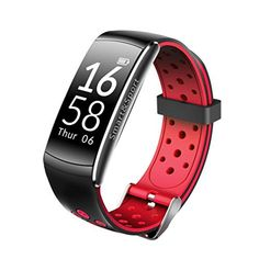 Features: 100% brand new and high quality. Quantity:1pcs. 24 hour Dynamic Heart Rate monitor, Call alert caller name/caller ID,Wrist sense, Time & date, Step pedometer, Calories counter, Distance track, Automatic sleep recognition, Sleep monitoring, Sms alert, Alarm alert, Sedentary alert,... more details available at https://perfect-gifts.bestselleroutlets.com/gifts-for-babies/toys-games-gifts-for-babies/product-review-for-inverlee-q8-waterproof-heart-rate-band-monitor-w