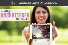 Using Pictures in the Classroom with Unshuttered
