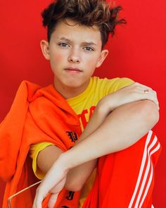 Jacob Sartorius Gives RAW Interview, Talks Selling Out Madison Square Garden – RAW – Interviews, Portraits, Fashion, Entertainment