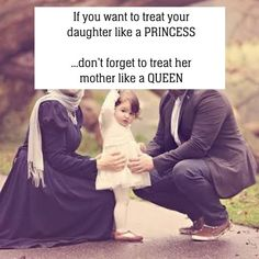 The princess and the queen Islamic Quotes On Marriage, Muslim Couple Quotes, Islam Marriage, Muslim Love Quotes, Love In Islam, Beautiful Islamic Quotes, Islamic Inspirational Quotes, Romantic Love Quotes, Muslim Couples