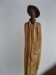 stahl skulpturen kunst pinterest stahl skulptur und holz. Black Bedroom Furniture Sets. Home Design Ideas