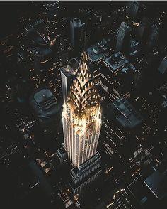 www.joliesse.ru  вдохновение Нью-Йорк небоскреб город вид