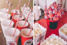 Cars Themed Birthday Party Featured on Toddler Friends Styling: Lovilee Blog Photography: Carike Ridout Photography