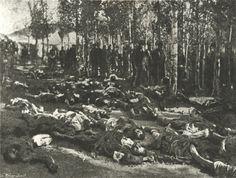 Armenian genocide torture by TURKEY