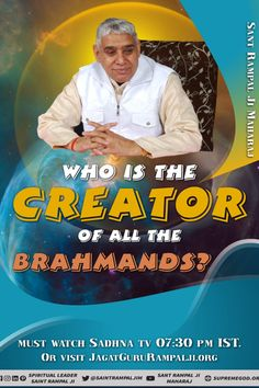 lord kabir is the creator of all the brahmands Hinduism Quotes, Spiritual Quotes, Believe In God Quotes, Quotes About God, Hindu Worship, Bible Studies For Beginners, Allah God, Bhakti Yoga, God Prayer