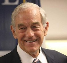 The Ron Paul Institute for Peace and Prosperity : Ron Paul Rewind: Who Warned Us About Sudan?