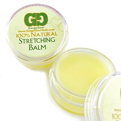 Gauge Gear Ear Stretching Balm Cream, Used for Plugs, Tapers, Expanders 10ml, 2016 Amazon Top Rated Accessories  #HealthandBeauty