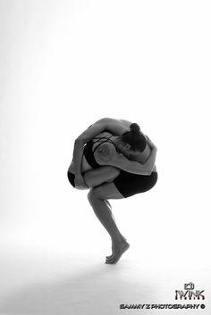 Couples/Partners #yoga