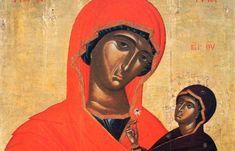 Πνευματικοί Λόγοι: Προσευχή για την ατεκνία από την Αγία Άννα, μητέρα...