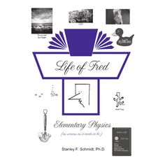 COMING SOON:  Life of Fred:  Elementary Physics  Yahoo!  Finally, a physics book for the middle school (or upper elementary set) that includes actual math?  Or is it a math book with physics?  Who cares . . . it's Fred!