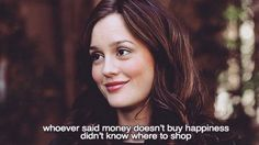 37 Legendary Blair Waldorf Quotes
