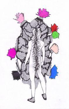 ralizado con microfibras,fibron indeleble