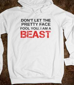 I secretly want this!!