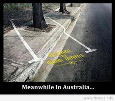 Meanwhile in Australia - Drunk Drivers