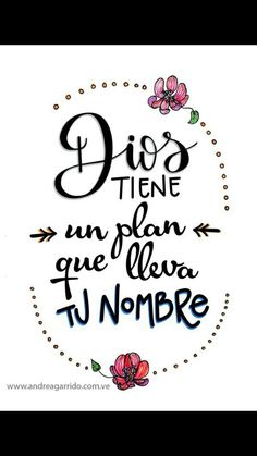 ideas for quotes god plan Bible Quotes, Bible Verses, God Loves You, Spanish Quotes, Spiritual Inspiration, Quotes About God, Dear God, God Is Good, Plans