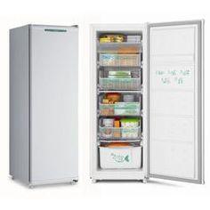 Freezer Vertical Consul 121 Litros CVU18GB Branco