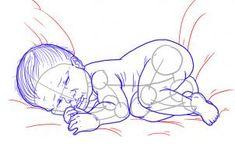 baby-einfach-zeichnen-dekoking-com-2