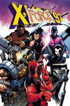 X-MEN '92 #3 - CHRIS SIMS & CHAD BOWERS (w) • SCOTT KOBLISH (a) Cover by PEPE LARRAZ