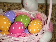 Resultado de imagem para casquinhas de ovo decoradas