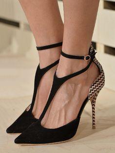 Christian Louboutin CL Sapatos de grife sneaker Tão Kate Estilos de Salto Alto Sapatos Red Bottoms Saltos de Luxo 12 CM 14 CM Couro Genuíno Ponto Toe
