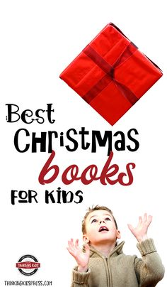 Looking for the best Christmas books for kids? Check out this awesome selection of Christian Christmas books: Advent, board, activity, and picture books! Christmas Books For Kids, Christmas Fun, Christmas Bible, Christmas Activities, Summer Activities, Parenting Articles, Parenting Books, Parenting 101, Christian Parenting