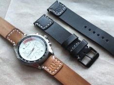 Simira - Dívčí kožená kabelka - kane72 Monogram, Watches, Leather, Accessories, Fashion, Moda, Wristwatches, Fashion Styles, Monograms
