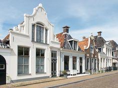 Elfstedenstad Workum Friesland