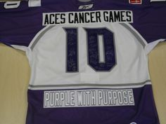 Cancer Night 2010 (back)