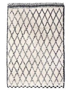 1000 ideas about tapis noir et blanc on pinterest black carpet tapis pas - Tapis noire et blanc ...