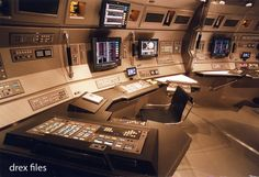 NX-01 bridge