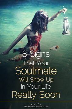 8 Signs That Your Soulmate Will Show Up In Your Life Really Soon - https://themindsjournal.com/8-signs-soulmate-will-show-up-life-really-soon/
